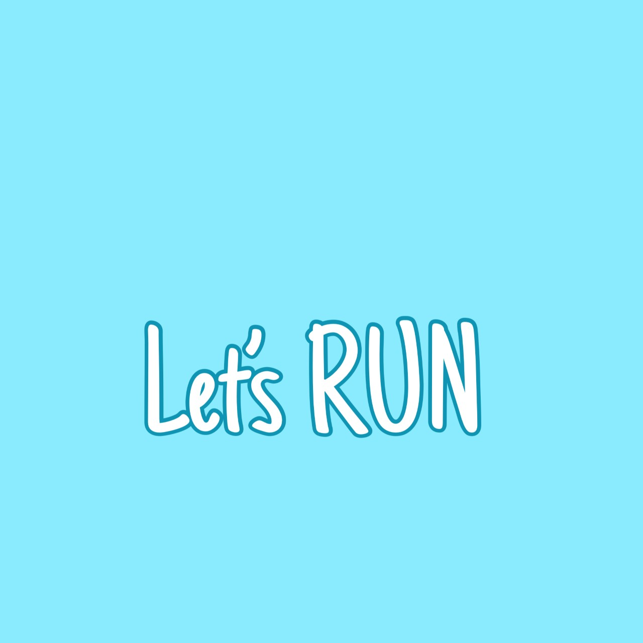 Ready to Start Running?